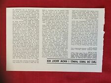 m77a ephemera 1971 film review two or three things i know about her vlady marina