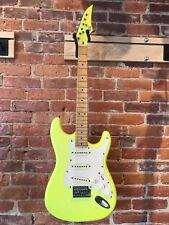 Hondo H7600 FY Strat Style Electric MIK