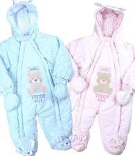 Manteaux, vestes, tenues de neige pour fille de 0 à 24 mois