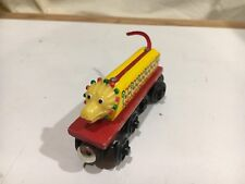 Wooden Chinese Dragon for Thomas Trains Wooden Railway - RETIRED