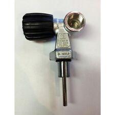 Monoventil M18X1,5 200 bar DIN