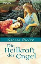 Doreen Virtue - Die Heilkraft Der Angel. #B1989038