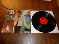Peter Kent Happy weekend (1981) [LP]