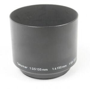 ASAHI PENTAX 49MM THREADED SHADE/HOOD FOR 150/4 AND 200/5.6 TAKUMARS/167024