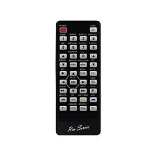 RM-Series® Replacement Remote Control Philips WAS7500/05 Wireless Music Station