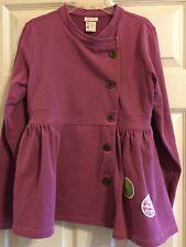 Matilda Jane Amethyst Willow Jacket Secret Fields Girls Size 14