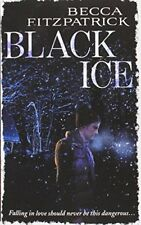 Black Ice by Fitzpatrick, Becca 1471118142 The Fast Free Shipping