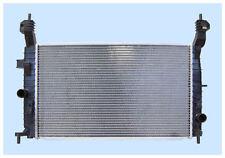 RADIATORE  RAFFREDDAMENTO OPEL MERIVA 03> 1.7 DTI-1.7 CTDI
