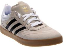 adidas Mens F37460 SUCIU Multi Suede/Leather/Textile Trainers UK 9/EU 43.1/3