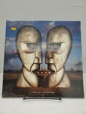 Pink Floyd The Division Bell 1994 Vinyl LP Factory Sealed