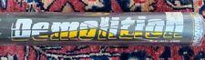 Niw 2003 Demarini Demolition 34/30z. Asa 2Wall C405 Alloy $312. Issue