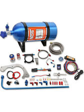 Nitrous Oxide Systems NOS Ford Mustang Coyote Full Kit W/Bottle (02125NOS)