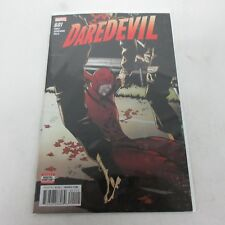 Marvel Daredevil #601 NM