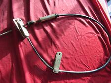 Original Alfa Romeo Gt Bertone 1300-2000 Cable de Freno Mano 105304203003 Nuevo
