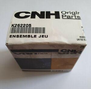BRAKE MASTER CYLINDER SEAL KIT FOR CASE/IH 1394 1494 1594 1694 TRACTOR K262205