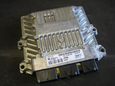 Ford Focus C-Max 2.0 Litre TDCi Diesel Engine ECU  7M51-12A650-ASD  5WS40551C-T