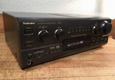Technics Sag-90 Stereo Receiver