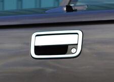 Chrome Rear Door Handle Cover Tailgate Trim To Fit Volkswagen Amarok (2010+)