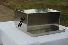 Peterbilt Battery Box Smooth Clean Look