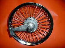 BICYCLE WHEEL12 INCH STRONG CUSTOM MADE 52 SPOKES REAR