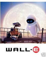 WALL.E # 5- eve - 5 x 7 - T Shirt Iron On Transfer