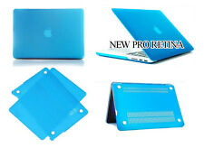 New Plastic Crystal Hard Case Cover For Apple Mac Book Pro with Retina Display