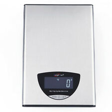 Weighmax 25lb STL Basic Scale Serves as Food Diet Kitchen Scale Postal Scale S