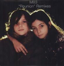 Reunion Remix 12 Inch - M83 (2012, Vinyl NEUF)