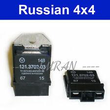 Lichtmaschine Spannungsregler für Lada 2101-2106, Lada Niva 1600, 2 Pollig