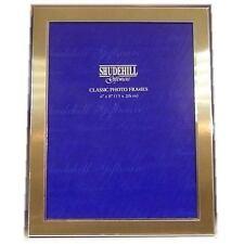 Rectangle Modern Metal Photo Frames