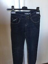 Pantaloni jeans Guess ragazza .Come nuovi!