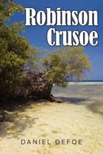Robinson Crusoe (Paperback or Softback)