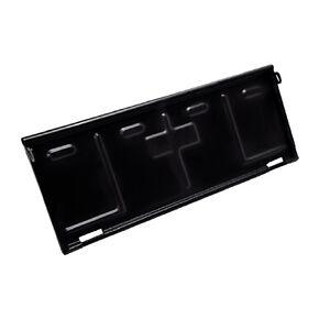 Omix-ADA 12005.03 Replacement Black Steel Tailgate for 45-83 Jeep CJ5/CJ6/CJ7