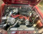 1987 Ford Mustang LX 1987 Ford Mustang Hatchback Red RWD Manual LX