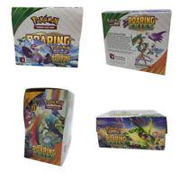 324PCS Pokemon XY ROARING SKIES Factory Sealed Booster Box w/36 packs Xmas Gift