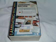 Vintage Royal Rpa 400cl Laminating Machine Brand New In Original Box
