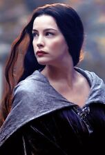 The Lord of the Rings Return of the King 2003 Liv Tyler Arwen Undomiel - CL0919