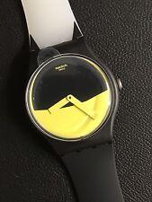 swatch NEW GENT  SUOB130 FLAGGERMUS 2016 BATMAN