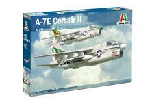 Italeri A-7E Corsair II 1/72 # 1411