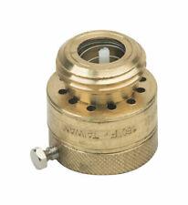 BrassCraft Brass Vacuum Breaker 1 in. Dia. x 1.552 in. Dia. Yellow 1 pk Ps612X