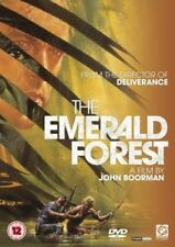 Emerald Forest [DVD][Region 2]