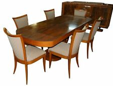 antique dining sets (1900-1950)   ebay