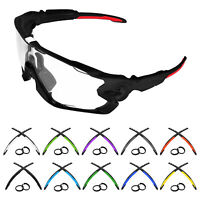Tintart Replacement Sunglass Parts for-Oakley Jawbreaker AF OO9290 OO927-Options