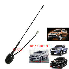 Replacement AM FM Radio Aerial Antenna Roof for Isuzu D-Max Dmax MUX MU-X 12-16