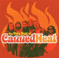 Canned Heat - Very Best of Canned Heat [Capitol]