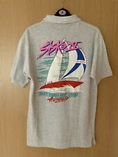 Great Barrier Reef AUSTRALIA SISKA IV The Mighty Maxi 1988 Vintage T Shirt