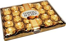 Ferrero Rocher 24pc Box 300g Ideal Gift For Your Love On Valentine Day
