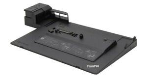 Lenovo ThinkPad 4336 Dock USB 3.0 Version of 04W1503 0A70350 Au stock