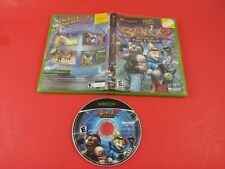Blinx 2 Master of Time and Space [w/ Box] (Microsoft Xbox Original)
