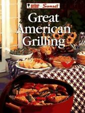 Great American Grilling (Grill By the Book), Weber (Firm), 0376020199, Book, Acc